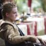 Joffrey on His Wedding Day