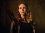 Thea Queen - Arrow Season 8 Episode 3