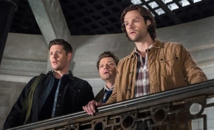 Supernatural Season 13 Episode 23 Review: Let the Good Times Roll