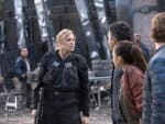 Tensions Rise - The 100