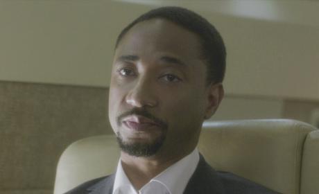 Fitting In - Criminal Minds Season 12 Episode 10
