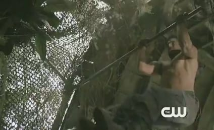 Arrow Sneak Peek: Pulling Up, Wanting Out