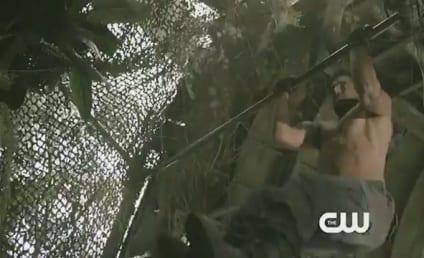 Arrow Sneak Peek: Pulling Up, Wanting Out