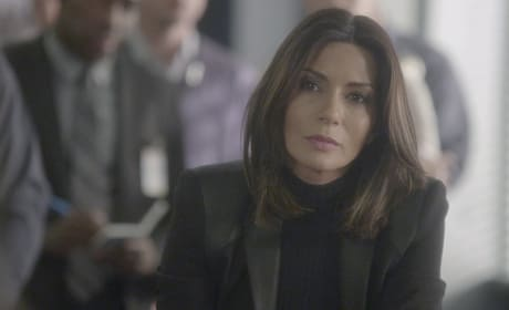 Agent Natalie Colfax - Criminal Minds
