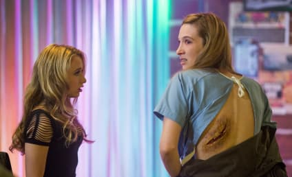 The Returned Season 1 Episode 5 Review: Tony and Adam