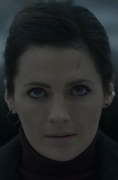 Figuring Out the Truth - Absentia Season 2 Episode 8