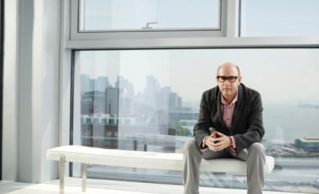William Garson Promo Pic