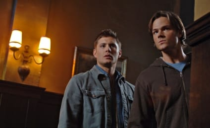 Supernatural Casting Sympathetic Devil