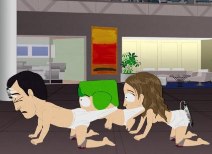 Watch South Park Season 15 Episode 1 Online