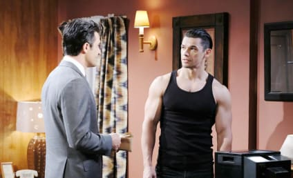 Days of Our Lives Spoiler Photos: A Plan Could Turn Deadly