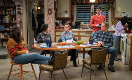 The Conners Season 3 Episode 18 Review: Cheating, Revelations, and A Box of Doll Heads
