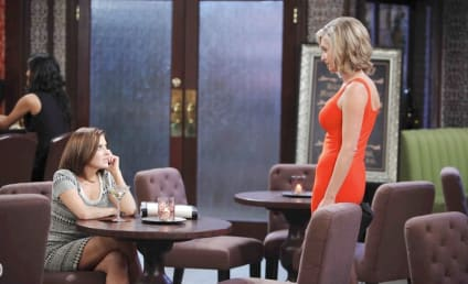 Days of Our Lives Photo Preview: It All Falls Apart