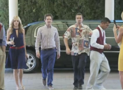 Watch It's Always Sunny in Philadelphia Season 8 Episode 7 Online