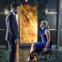 New Business - Arrow Season 4 Episode 12