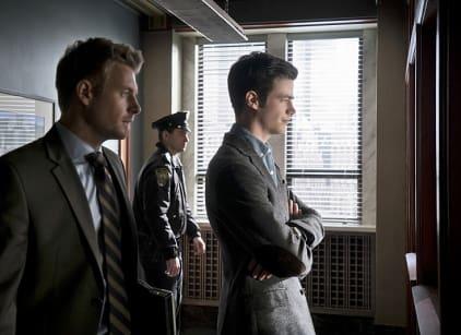 Watch The Flash Season 1 Episode 19 Online