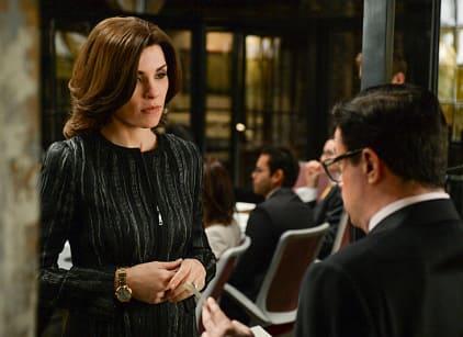 Watch The Good Wife Season 5 Episode 10 Online