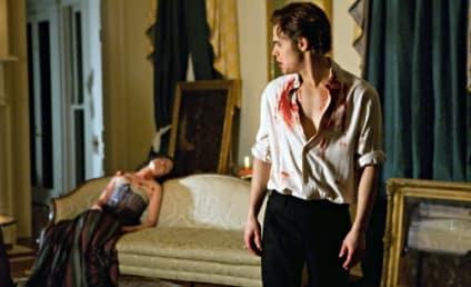 The Vampire Diaries Review: Hunt. Prey. Kill.