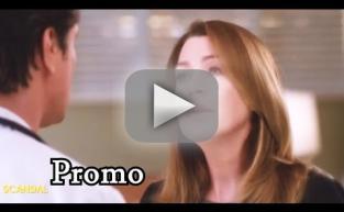 Grey's Anatomy Promo: Till I Hear It From You