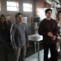 Pack Rules - Teen Wolf Season 6 Episode 15