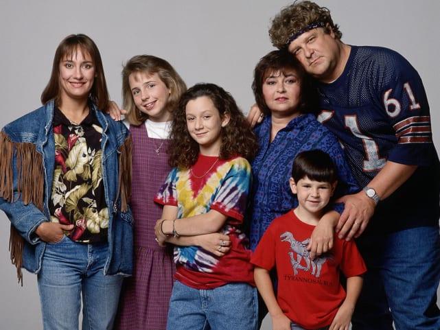 Roseanne - It Was All a Dream?!?