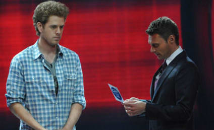 American Idol Recap: Top 8 Results Show