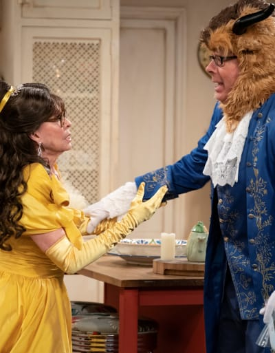 Shocking News - One Day At A Time Season 4 Episode 4