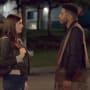 Reynolds and Bloom - New Amsterdam Season 1 Episode 5