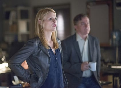 Watch Homeland Season 4 Episode 6 Online