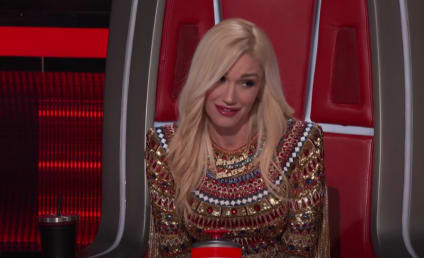 The Voice Shakeup: Who's Replacing Gwen Stefani?