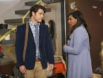 Helping Peter - The Mindy Project