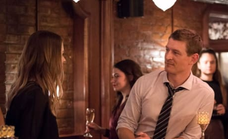 (TALL) Getting into Trouble - Law & Order: SVU Season 20 Episode 9