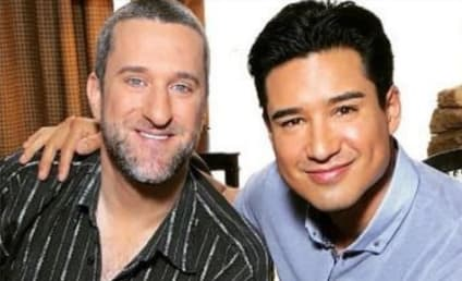 """Mario Lopez Reacts to Saved by the Bell Co-Star Dustin Diamond's """"Heartbreaking""""Cancer Diagnosis"""