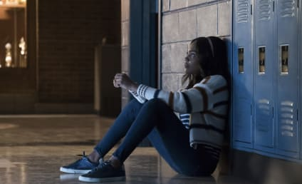 Black Lightning Photo Preview: Does Jennifer Find Closure?