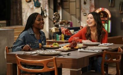 iCarly Season 1 Episode 4 Review: iGotYourBack