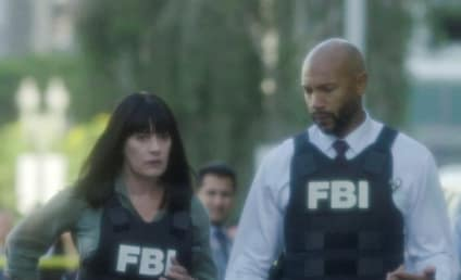 Watch Criminal Minds Online: Season 14 Episode 7