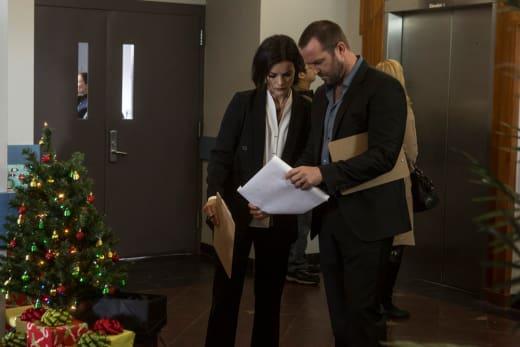 Dark Present - Blindspot Season 3 Episode 7