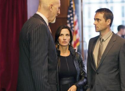 Watch Betrayal Season 1 Episode 3 Online