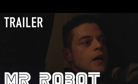 Mr. Robot Season 4 Official Trailer Drops!