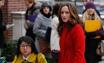 Gossip Girl Caption Contest 37