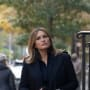 Benson Takes Charge - Law & Order: SVU Season 20 Episode 12