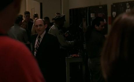 Locker Searches - Buffy the Vampire Slayer Season 3 Episode 11