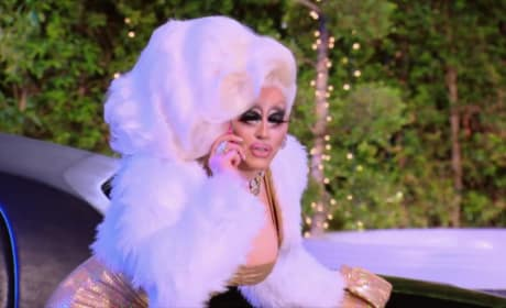 """RuPaul's Drag Race All Stars 3: 9 Favorite Moments From """"The B*tchelor"""""""