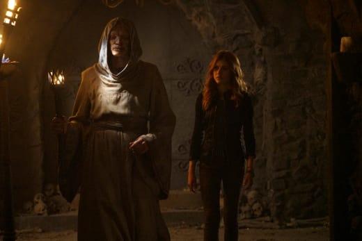 City Of Bones - Shadowhunters Season 2 Episode 4
