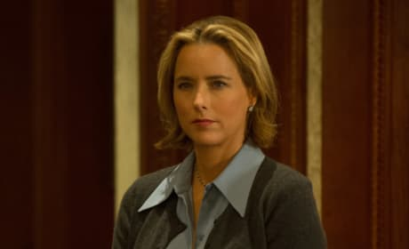 An Extradition Gone Wrong - Madam Secretary