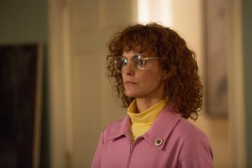 Stephanie Keeps Digging - The Americans Season 6 Episode 8