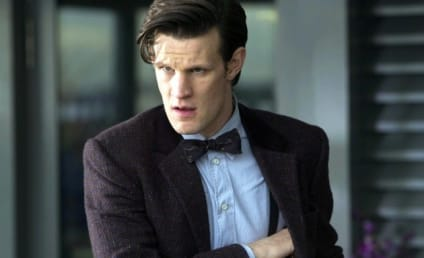 Doctor Who Review: A Song in Trenzalore