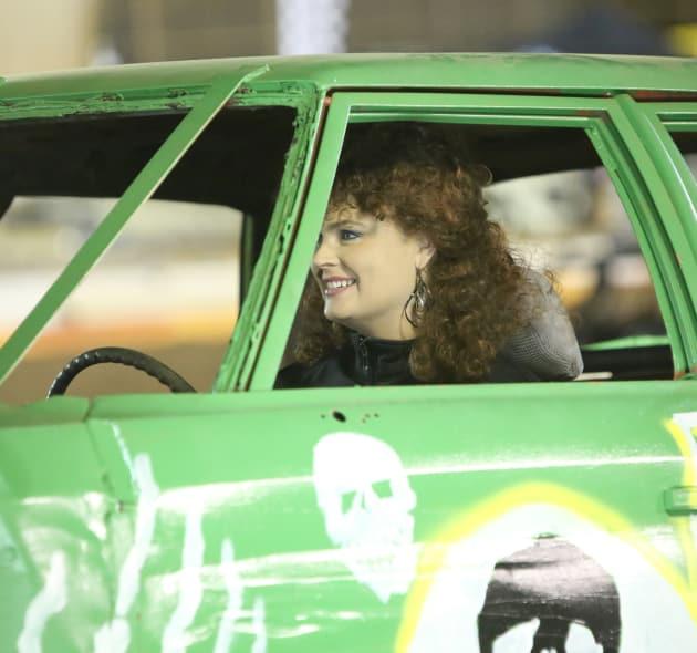 Brennan Goes For a Drive - Bones Season 12 Episode 9
