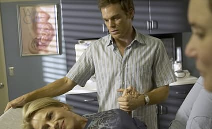 Dexter Spoilers for Season Four: Six Months Later...