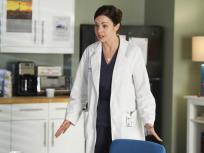 Saving Hope Season 1 Episode 4