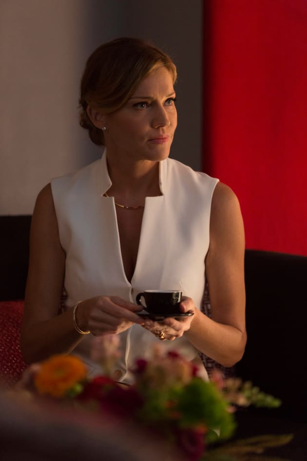 Go Back to Hell - Lucifer Season 2 Episode 11